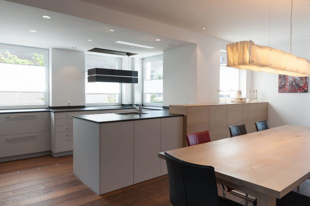 Halboffene Küchen Kreativ On Andere Innerhalb Projekt Küche Der Superlative Späti Innenausbau 2