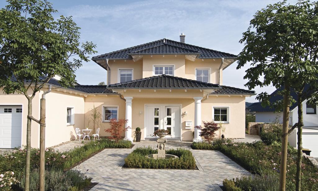 Haus Bauen Ideen Mediterran Fein On Und Ruptos Com Innendekoration 6