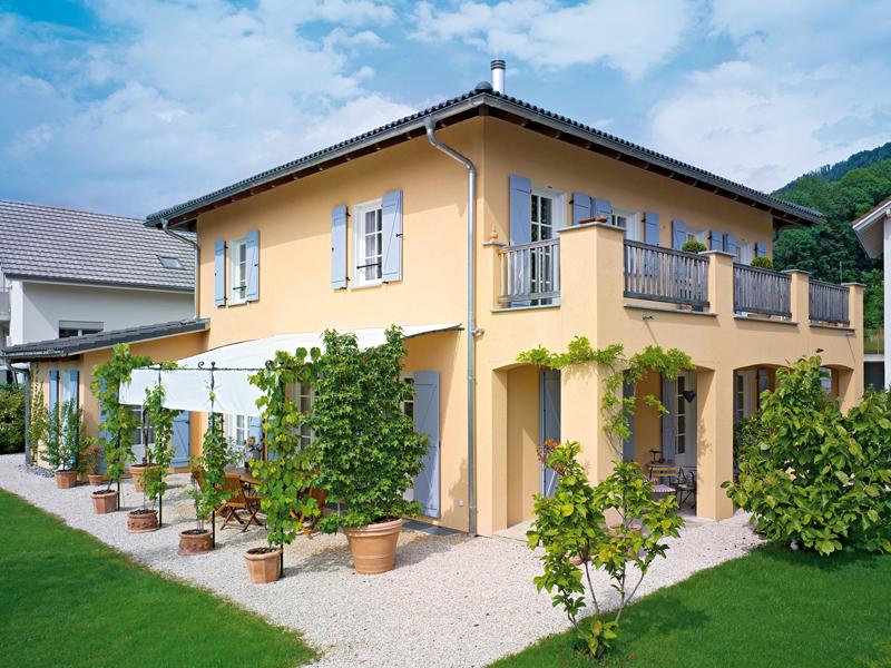 Haus Bauen Ideen Mediterran Imposing On Auf Mediterrane Häuser Südlicher Charme Inspiration De 1