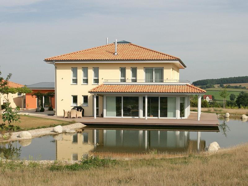 Haus Bauen Ideen Mediterran Unglaublich On Mit Erstaunlich Innerhalb Zum Klein 5