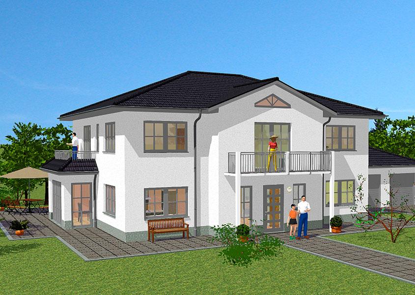 Haus Bauen Ideen Mediterran Zeitgenössisch On Und Mediterrane Häuser Mit Flair Firma Ein Mediterranes 7