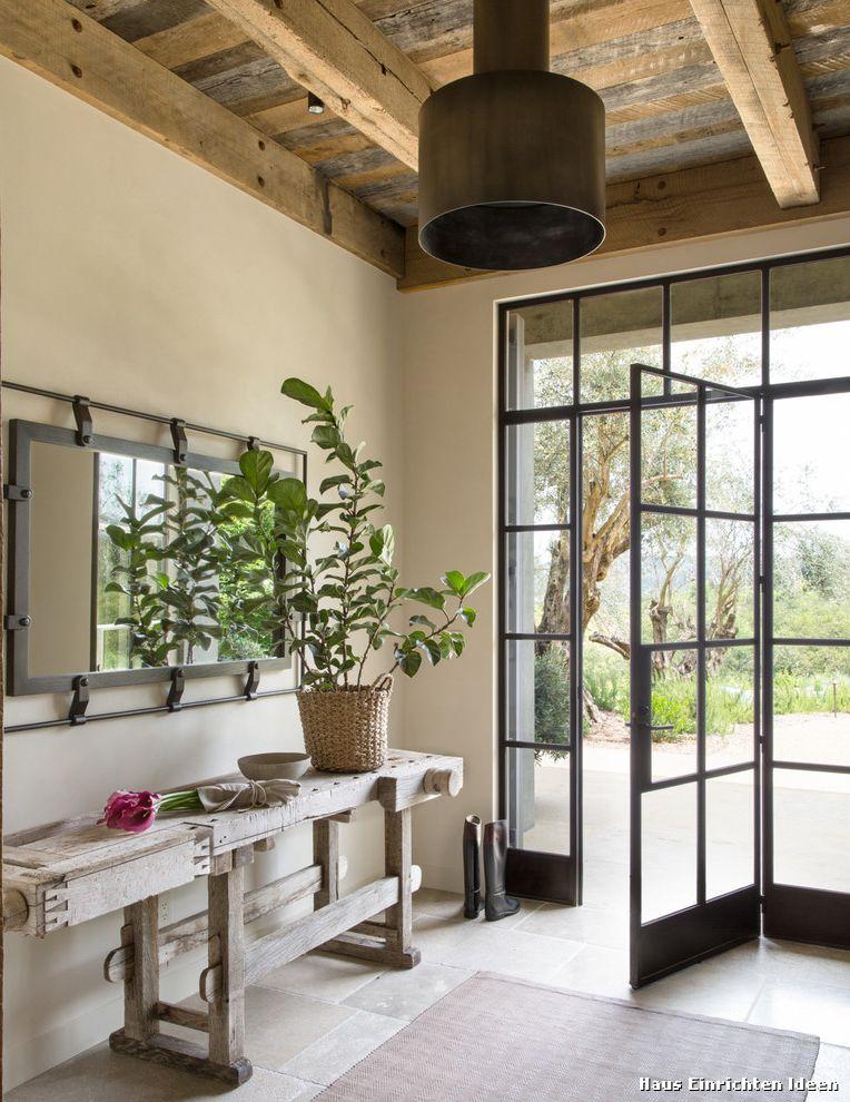 Häuser Ideen Landhausstil Modern On Beabsichtigt Huuser Für Hauser Ausgezeichnet Uberall 1