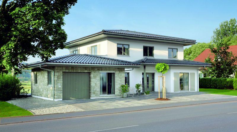Häuser Ideen Landhausstil