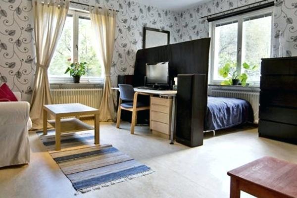 Ideen 1 Zimmer Wohnung Ausgezeichnet On Für Kleine Einrichten Tipps Moderne Deko Idee Interessant 8