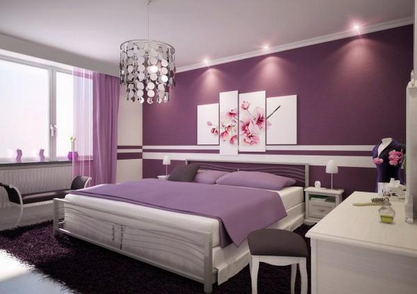 Ideen Für Wandfarben Beeindruckend On Innerhalb Stilvolle 5