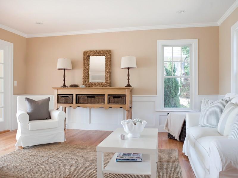 Ideen Für Wandfarben Charmant On Beabsichtigt Wohnzimmer Modern Farben 55 Tolle 9