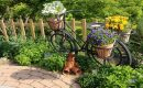 Ideen Garten Frisch On Und Gartengestaltung 107 Bilder Schöne Stile 1