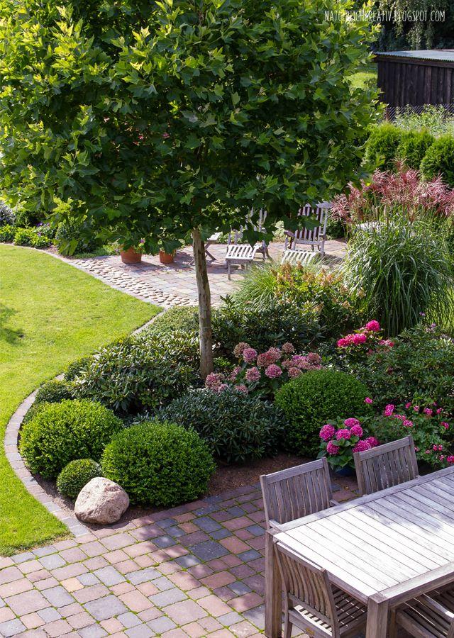 Ideen Garten Glänzend On Beabsichtigt Die Besten 25 Auf Pinterest Gärtnern Outdoor Und 6