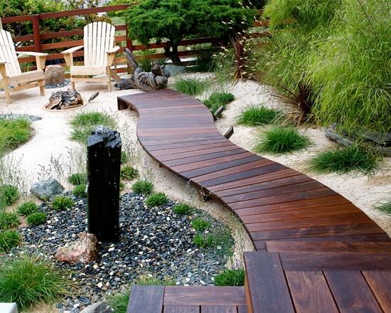 Ideen Gartenterrasse Nett On In Terrassen 96 Schn Gestaltete Garten Dachterrassen Schön 7