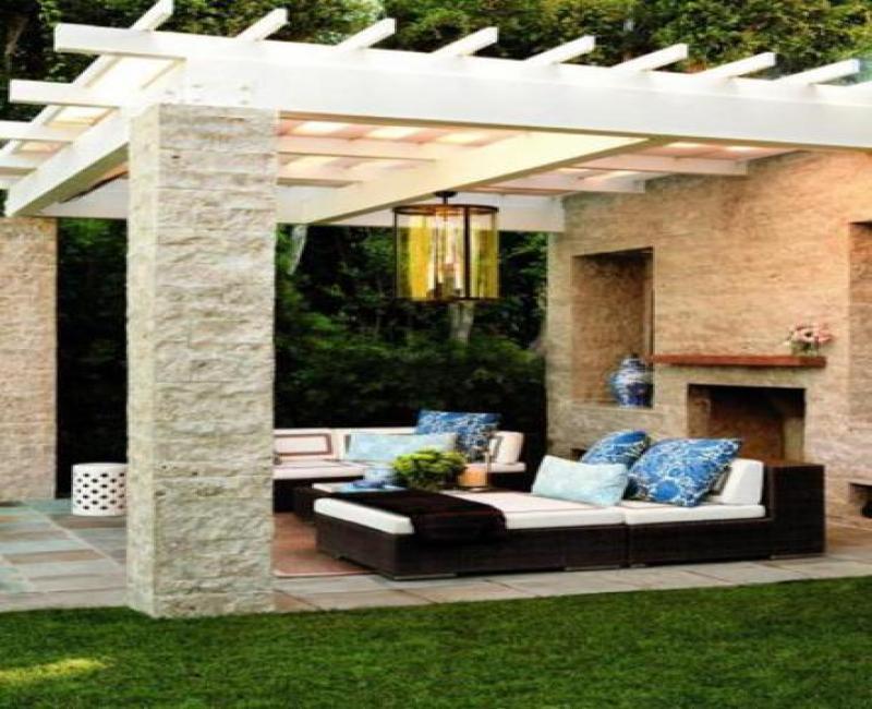 Ideen Gartenterrasse Nett On Innerhalb Unglaublich Terrassen Bilder Gerüst Auf Andere Garten 5