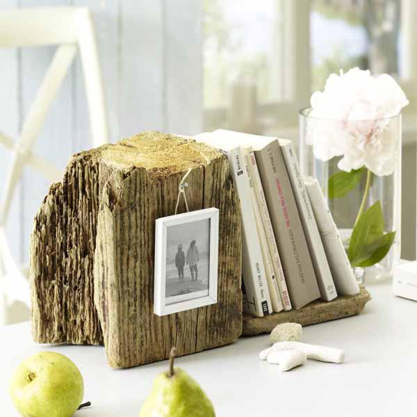 Ideen Holz Großartig On Und So Natürlich DIY Aus 4