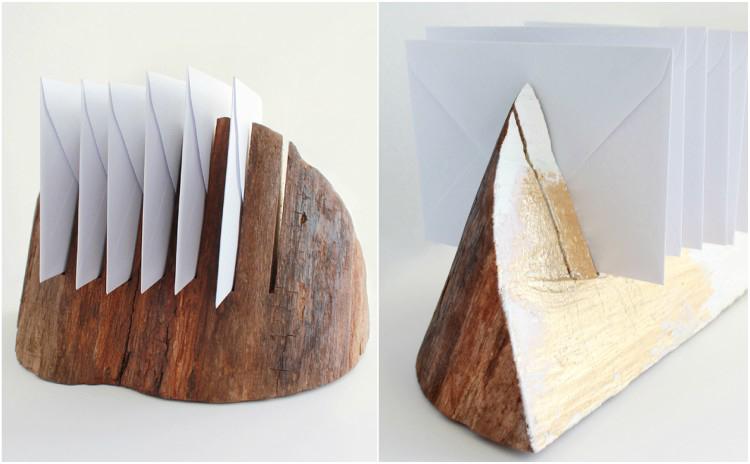 Ideen Holz Zeitgenössisch On Auf Basteln Mit 7 Anleitung Für Jede Jahreszeit Und 8