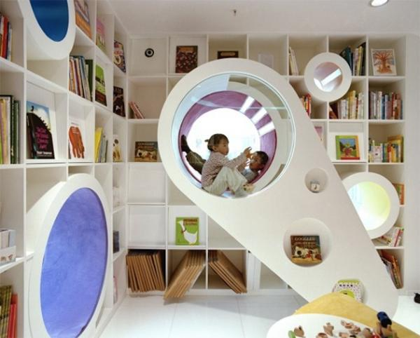 Ideen Kinderzimmer Bemerkenswert On überall 21 Ungewöhnlich Kreative Mit Fantasie 3