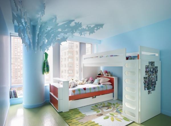 Ideen Kinderzimmer Erstaunlich On Auf 21 Ungewöhnlich Kreative Mit Fantasie 1
