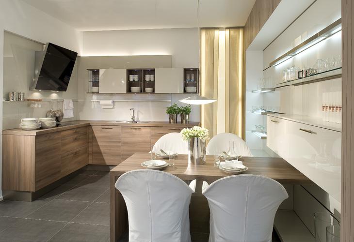 Ideen Küche Einrichten Bescheiden On In Bezug Auf Wohnen Der Für Die Kleine Wohnküche 5