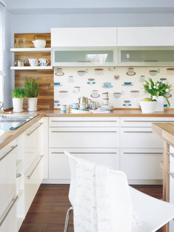 Ideen Küche Einrichten Charmant On überall Kleine Igamefr Com 9