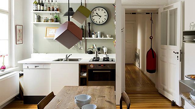 Ideen Küche Einrichten Exquisit On Für Minimalistisches Haus Dekoration Zu 4