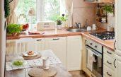 Ideen Küche Einrichten