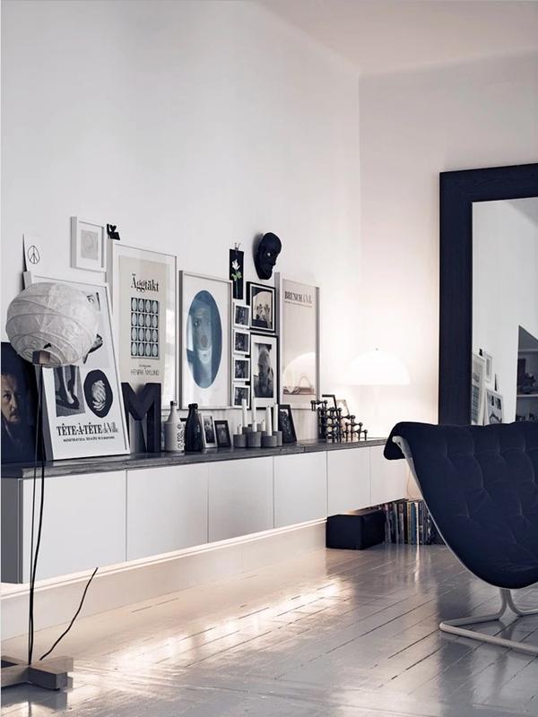 Ikea Besta Inspiration