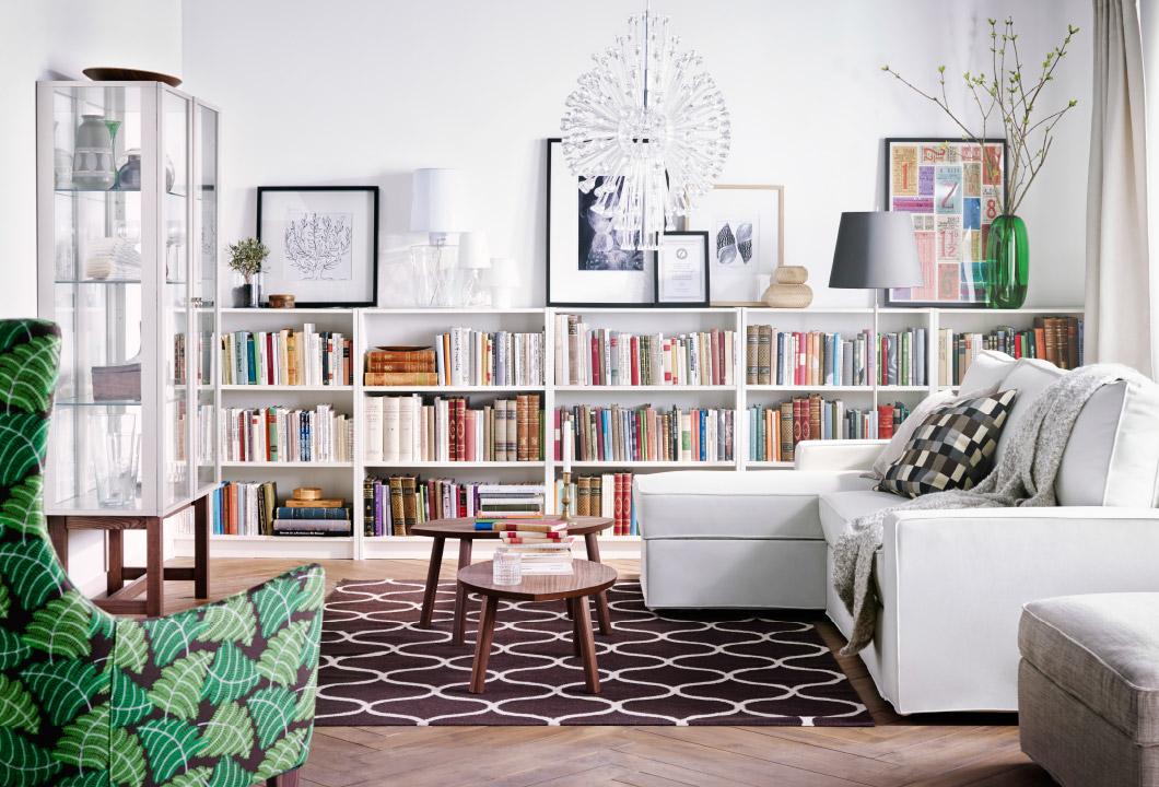 Ikea Inspiration Ausgezeichnet On Andere In Bezug Auf Bücherregal Im Wohnzimmer IKEA 3