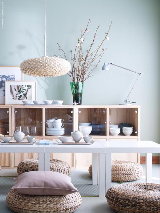 Ikea Inspiration Beeindruckend On Andere Auf Material Trends From The Marion House Book 5
