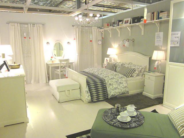 Ikea Inspiration Einfach On Andere Innerhalb Bedroom And A White Bathroom Desire Empire 2