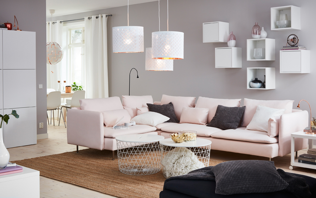 Ikea Inspiration Fein On Andere überall Living Room Gallery Design Ideas 1