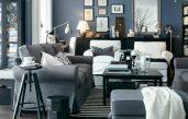 Ikea Wohnzimmer Beispiele