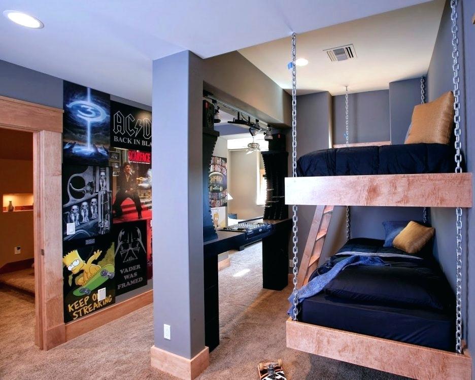 Jugendzimmer Für Jungs Herrlich On Andere In Bezug Auf Wandgestaltung Jungen 2