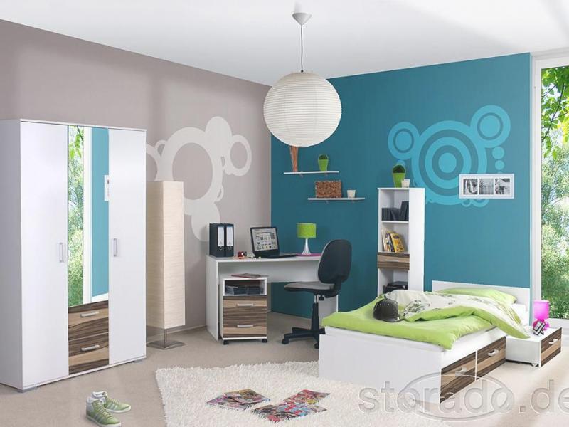 Jugendzimmer Streichen Farbe Bemerkenswert On Andere In Bezug Auf Arkimco Com 3