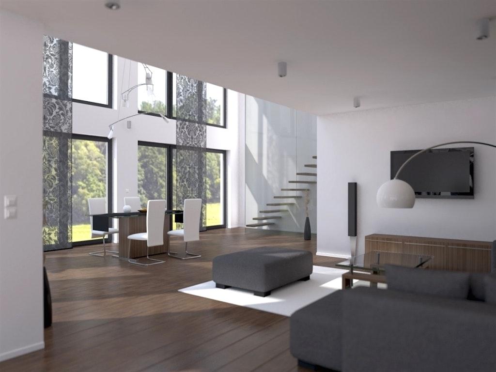 Kamin Modern Wohnzimmer Nett On Mit Luxus Ferienhaus Schwarzwald 1