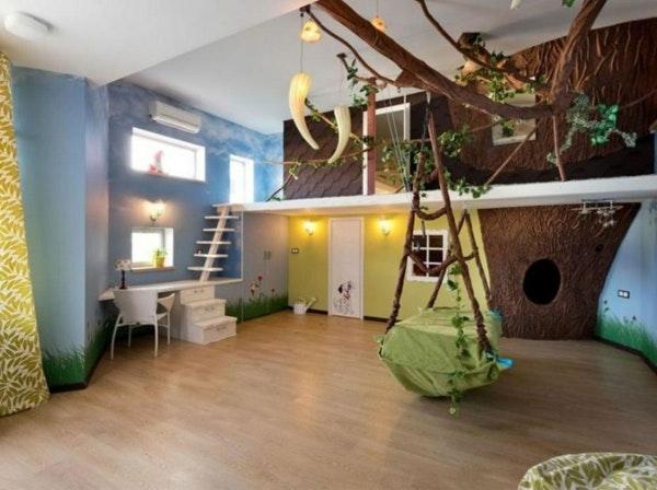 Kinderzimmer Bescheiden On Andere Innerhalb Bad Wandgestaltung Pirat Ideen Rund Ums Haus 3