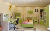 Kinderzimmer Farben Ideen Mädchen