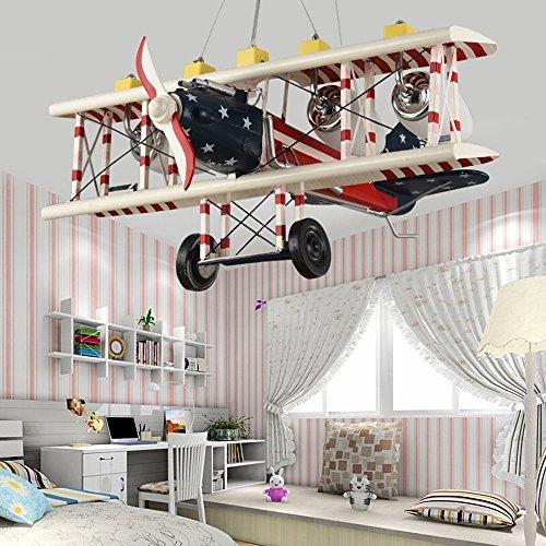 Kinderzimmer Flugzeug Bemerkenswert On Andere In Fur Retro Jungen Kreative 3