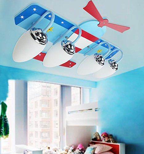 Kinderzimmer Flugzeug Wunderbar On Andere Und Deckenleuchte Lampe Junge Schlafzimmer Ideen 2