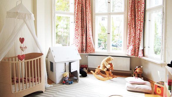 Kinderzimmer Gestalten Ideen Großartig On In Bezug Auf Die Schönsten Für Dein 8
