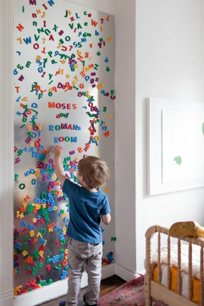 Kinderzimmer Gestalten Ideen Schön On Innerhalb Für Bad Mit Babyzimmer 70 Deko 7