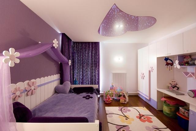 Kinderzimmer Gestalten Ideen Unglaublich On Für Dekoration Zu Hause 5