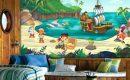 Kinderzimmer Glänzend On Andere Und Madchen Streichen Fototapete Im 30 Wandgestaltung 1