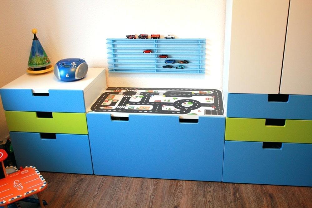 Kinderzimmer Ikea Imposing On Andere Und Regal Me 4