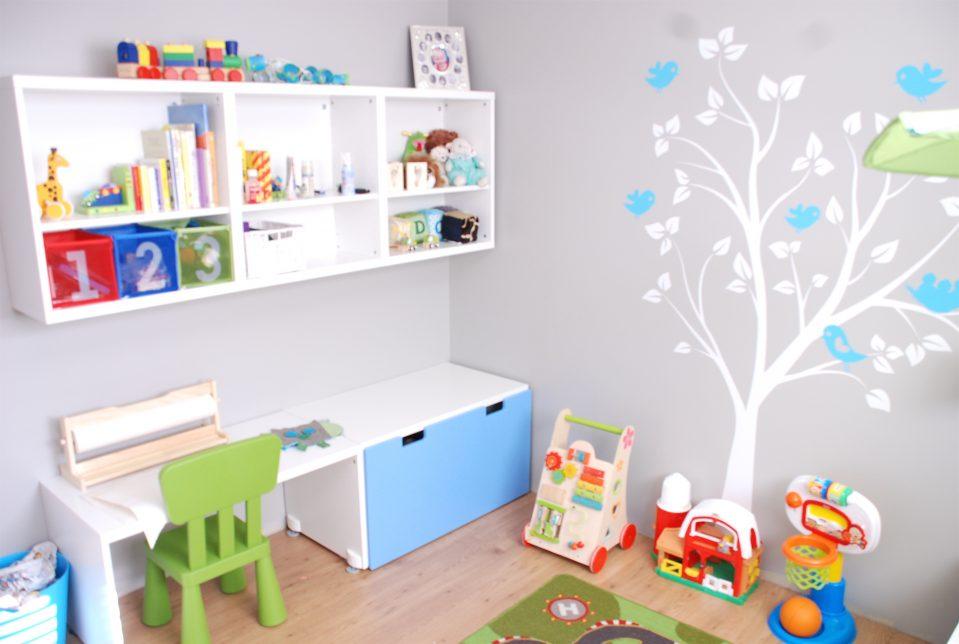 Kinderzimmer Ikea