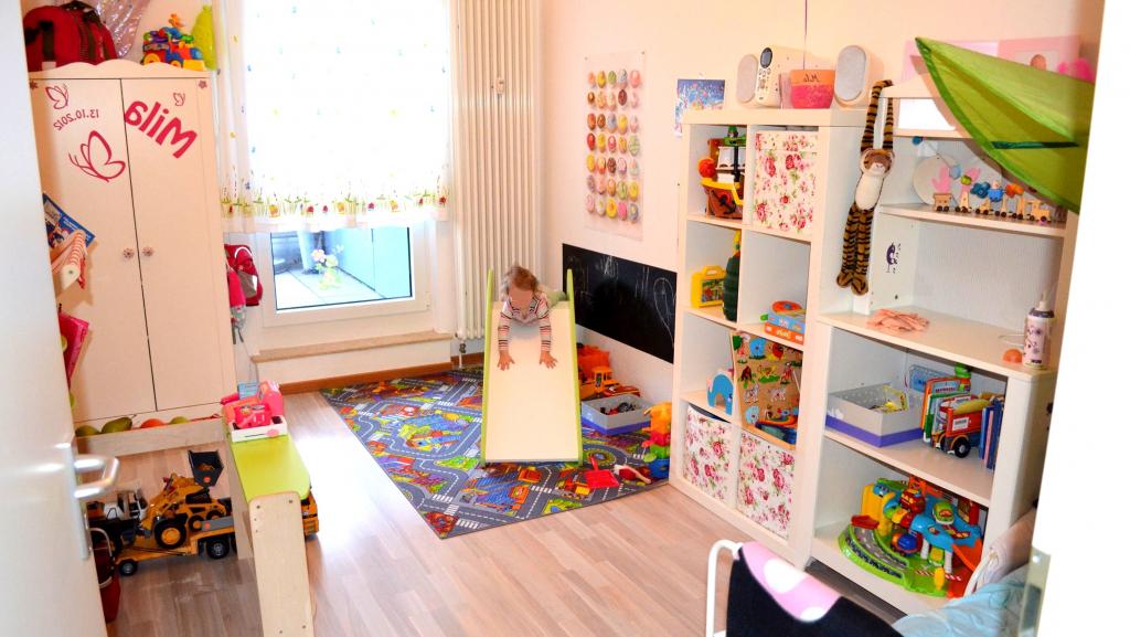 Kinderzimmer Ikea Modern On Andere In Neueste Wohngestaltung Ehrfürchtiges Mit 9