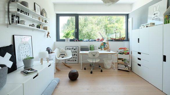 Kinderzimmer Ikea Zeitgenössisch On Andere überall Die Schönsten Ideen Für Dein 2