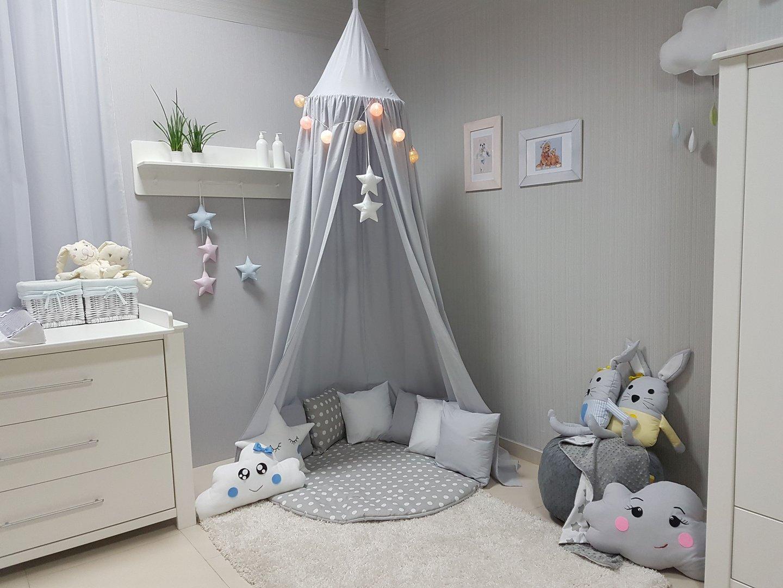 Kinderzimmer In Grau Erstaunlich On Andere Sterne Andorwp Com 5