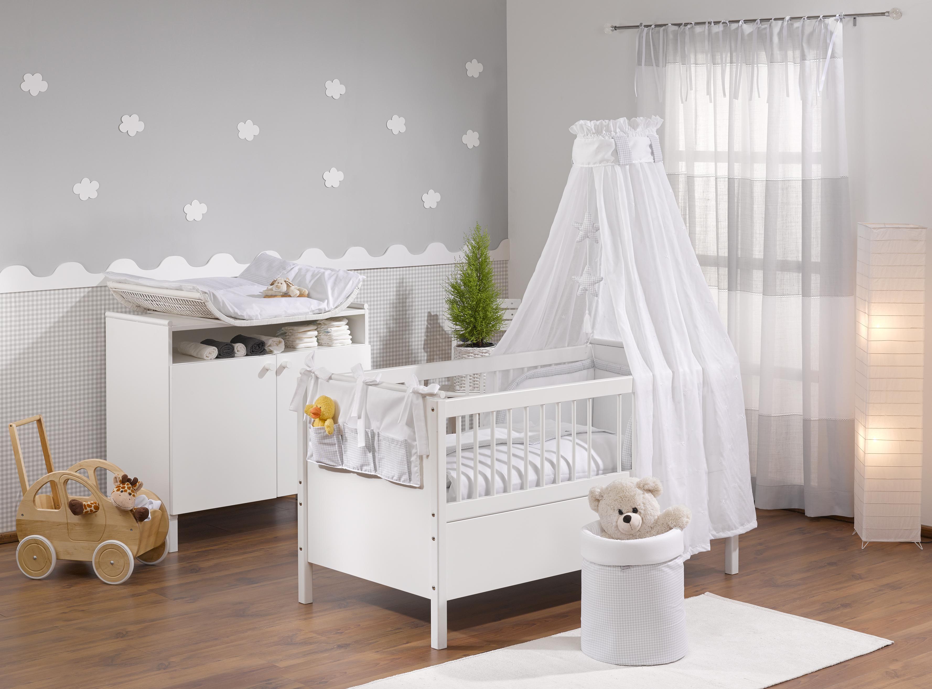 Kinderzimmer In Grau Exquisit On Andere Babyzimmer Google Suche Wände Pinterest 1