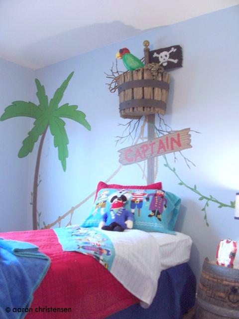 Kinderzimmer Kreativ On Andere Auf Wandgestaltung Selber Machen 5 Diy Ideen Im 2