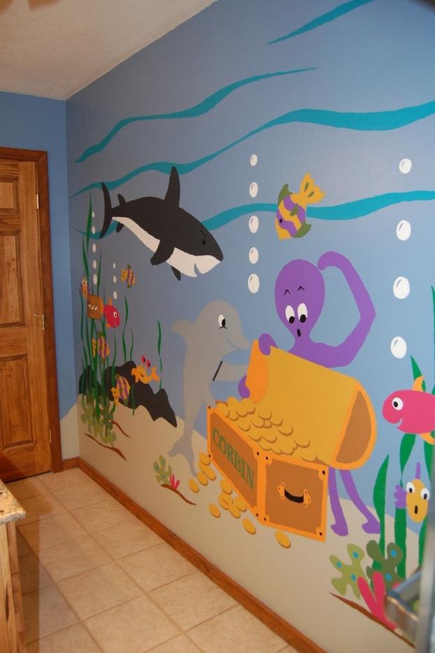 Kinderzimmer Kreativ On Andere In Design 5