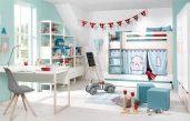 Kleine Zimmerdecken