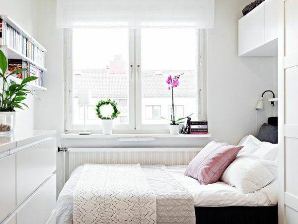 Kleines Schlafzimmer Bescheiden On überall Die Besten 25 Kleine Ideen Auf Pinterest Winziges 4