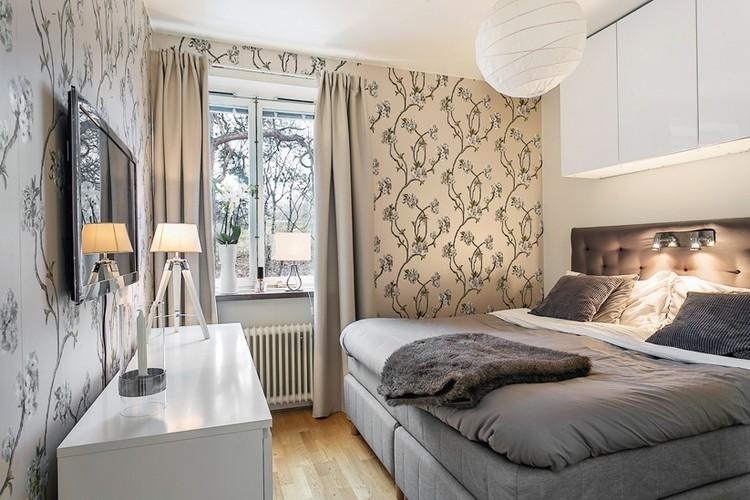 Kleines Schlafzimmer Einfach On Für Einrichten 25 Ideen Raumplanung 5